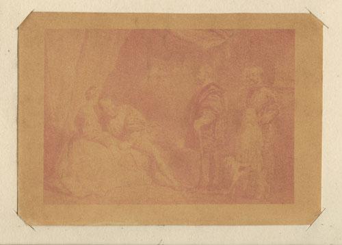 """""""Anthotype #4"""" by Sir John Herschel"""